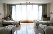 特別養護居室